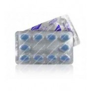 Generic Viagra (Sildenafil) 100 mg