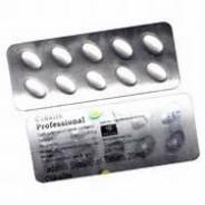Generic Cialis Professional (Tadalafil Professional) 20 mg