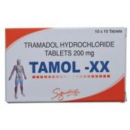 Tramadol 200mg - Tamol XX